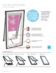 2013 Product Guide - Velux - Page 6