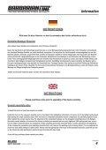 bb-9056 bizeps maschine / aufbauanleitung - Megafitness-Shop - Page 4