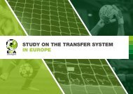 ECA Study on Transfer System in Europe_WEB version