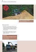 Grundsätze zur Lagerung von Waldhackschnitzeln - Seite 6