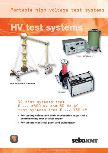 High Voltage Testing : Lorad lpx portable ray ndt system spellman high voltage