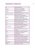 Quels conseils donner aux apprentis allergiques ? - Institut ... - Page 7