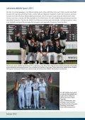 Wannsee Brief Januar/Februar 2012 - Der Golf- und Land-Club ... - Page 2