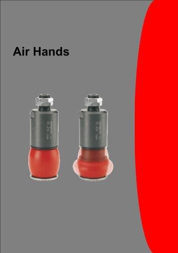 Air Hands
