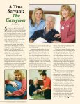 OUR FAMILIES - Faulkner University - Page 6