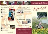 Bikertreff - Hotel Schwan & Post
