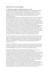 Mitarbeiterkontrolle durch den Arbeitgeber (F. Maschmann ... - DESA