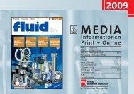 Informationen Print + Online - verlag moderne industrie