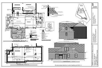 Permit-Ready Addition Plan - Kudzu