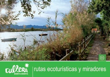 Rutas Ecoturísticas y Miradores Cullera_2