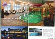Schwimmbad & Sauna - Treschers Schwarzwaldhotel