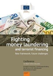 Fighting money laundering - Frank-CS.org