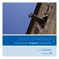 SCATTO DI PARTENZA - Francesco Cascino