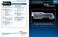 Cast Cutter brochure \(Page 1 - 2\) - Almermed
