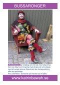 Stickat från topp till tå - Katrin Bawah - Page 5