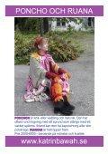 Stickat från topp till tå - Katrin Bawah - Page 6