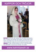 Stickat från topp till tå - Katrin Bawah - Page 7