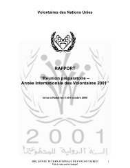 View associated PDF document - World Volunteer Web