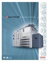 POWER STATION - Office Supplies & Copiers