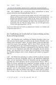 du sollst den herrn, deinen gott - Gemeinschaft vom heiligen Josef - Page 7