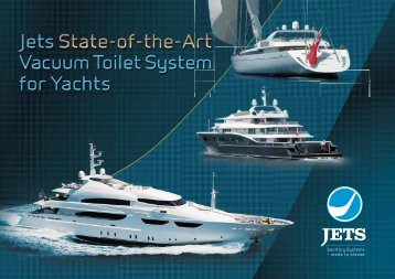 Download Jets Yacht Brochure - Marine Plant Systems