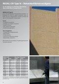 RECKLI Betonoberflächenverzögerer und Oberflächenschutz - Seite 2