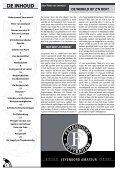 Editie 1 - IJ.VV De Zwervers - Page 4