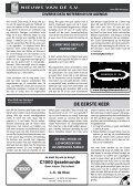 Editie 1 - IJ.VV De Zwervers - Page 5