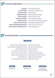 Comissão Organizadora Comissão Cientifica - 66 Congresso ...