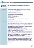 Comissão Organizadora Comissão Cientifica - 66 Congresso ... - Page 6