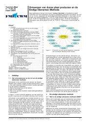 TI.04.22 Ontwerpen van dunne plaat producten en de ... - Induteq