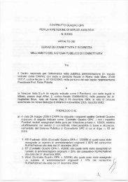 Telecom Italia (PDF) - DigitPA