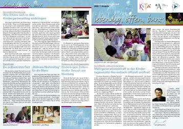 Download (PDF) - Kinderbetreuung in Augsburg - Stadt Augsburg