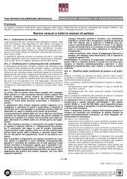 CGA MOTO_DEFINITIVO(3).pdf - Tua Assicurazioni