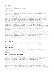vårt styrdokument - Bygdegårdarnas Riksförbund