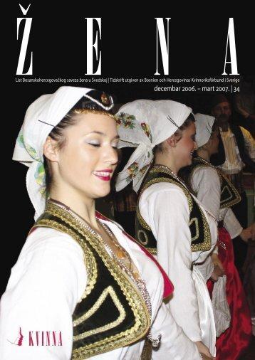 Zena-Kvinna 34 - Žena-Kvinna