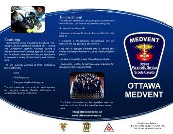 OTTAWA MEDVENT