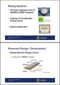 The Future of Airfield Pavements - alacpa - Page 5