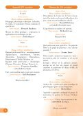 Programme congrès 2008 - Page 4