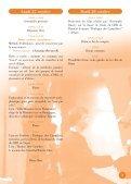Programme congrès 2008 - Page 5