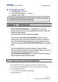 DX-1210/1220/1230/630/640 - L C Group - Page 5