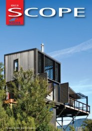 ISSUE 20 - Metal Roofing Manufacturers