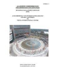 BUILDINGS MANAGEMENT SERVICES (EMS) - Unido
