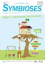 Symbioses - Environnement Wallonie