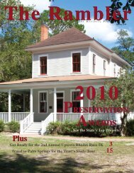 Plus PRESERVATION AWARDS - The Georgia Trust for Historic ...