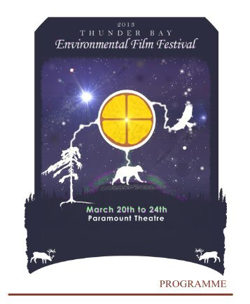 Download the 2013 Film Festival Programme Here (PDF, 13MB)