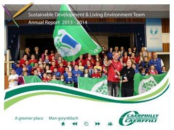 SD Annual Report 2013-14 iPDF