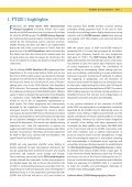 annual report 2011 - European Consortium for Ocean Research ... - Page 5
