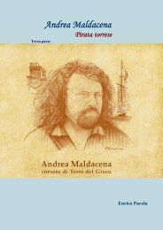 Maldacena – Di Enrico Parola – vesuvioweb 2013