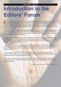 Engaging Editors - Nelson Mandela Foundation - Page 5